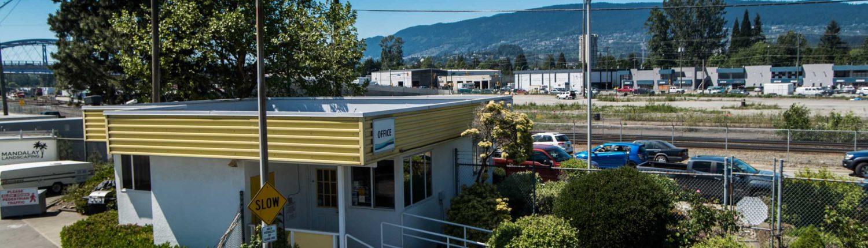 Lions Gate Mini Storage North Vancouver Self Storage